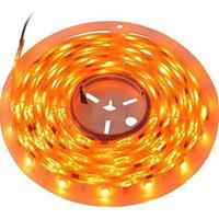 SunFlux LED bånd med farveskift 5 meter