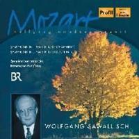 Mozart Sawallisch - Symfoni 35/41
