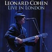 Cohen Leonard - Live In London