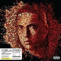 Eminem - Relapse