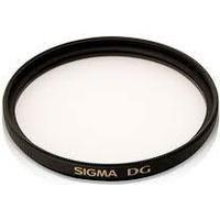 Sigma UV HMC 55mm