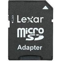 16 GB Micro SDHC kort - Lexar Hukommelseskort