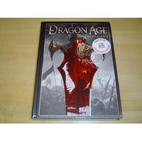 Guide - Dragon Age Origins Collectors Edition Spelguide Prima till PS3 Xbox 360 & PC, Nytt!