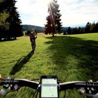 Tetrax XBIKE Magnetisk Bike holder