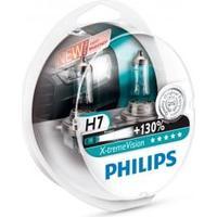 Philips X-Treme Vision H7 forlygtepærer, 2 stk.