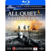 All quiet on the Western front (Blu-Ray 2012)