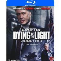 Dying of the light (Blu-Ray 2014)