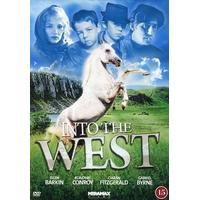 Hästen från havet: Into the West (DVD 2011)
