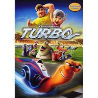 Turbo (DVD 2013)