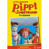 Pippi Långstrump del 3 (DVD 2014)