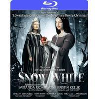 Snow White (Blu-Ray 2012)