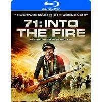 71: Into the fire (Blu-Ray 2010)