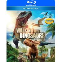 Walking with dinosaurs (Blu-Ray 2013)