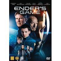 Ender's game (DVD 2013)