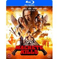 Machete kills (Blu-Ray 2013)