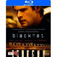 Blackhat (Blu-Ray 2014)