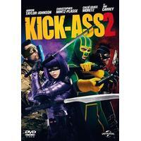 Kick-Ass 2 (DVD 2013)