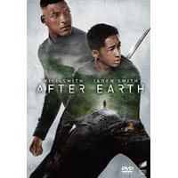After earth (DVD 2013)