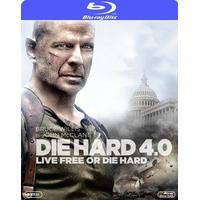 Die hard 4 (Nyrelease) (Blu-Ray 2013)