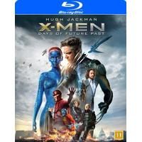 X-Men 5: Days of future past (Blu-Ray 2014)