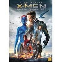 X-Men 5: Days of future past (DVD 2014)