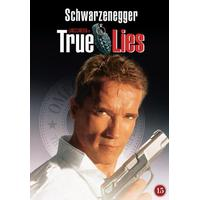 True lies (DVD 2014)