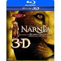 Narnia 3: Kung Caspian och skeppet Gryningen (3D Blu-Ray 2011)