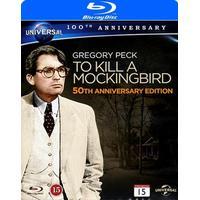To kill a Mockingbird (Blu-Ray 2012)