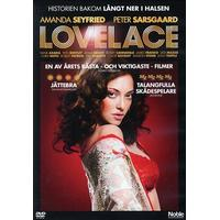 Lovelace (DVD 2013)