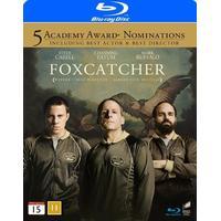 Foxcatcher (Blu-Ray 2014)