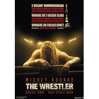 The Wrestler (DVD 2014)