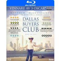 Dallas Buyers Club (Blu-Ray 2014)
