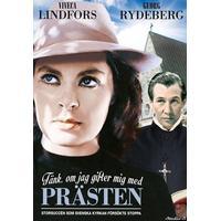 Tänk om jag gifter mig med prästen (DVD 2014)