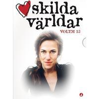 Skilda världar Vol 13 (DVD 2014)