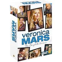 Veronica Mars: Complete series (DVD 2004-2007)