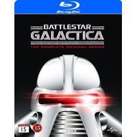 Battlestar Galactica: Complete original series (Blu-Ray 2015)