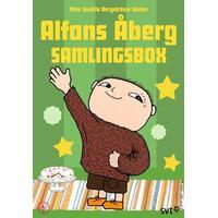 Alfons Åberg: Box (DVD 1979-1994)
