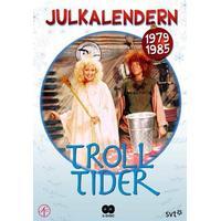 Trolltider (DVD 1978+1985)