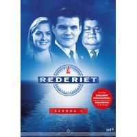 Rederiet - Säsong 4 (DVD 1994)