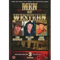 Men of western - Western heroes vol 2 (DVD 2014)