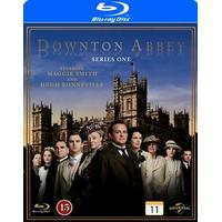 Downton Abbey: Säsong 1 (Blu-Ray 2013)