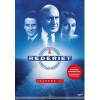 Rederiet - Säsong 1 (DVD 1992)