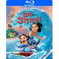 Lilo & Stitch (Blu-Ray 2014)