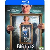 Big eyes (Blu-Ray 2014)