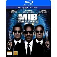 Men in black 3 (3D Blu-Ray 2012)
