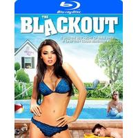 The Blackout (Blu-Ray 2014)