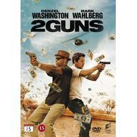 2 guns (DVD 2013)