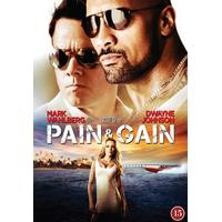 Pain & Gain (DVD 2013)