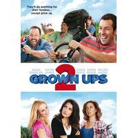 Grown ups 2 (DVD 2013)