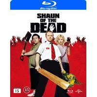 Shaun of the dead (Blu-Ray 2004)